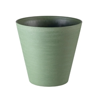 Eden 30cm Olive Repot Self Watering Pot