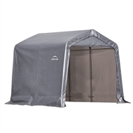 Shelter Logic 2.4 x 2.4 x 2.4m Shed-In-A-Box Portable Shed
