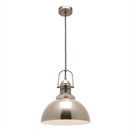 Mercator 240V Industry Light Pendant