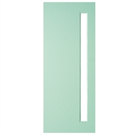 Hume Doors & Timber 2040 x 920 x 40mm G2 XN1 Newington Entrance Door