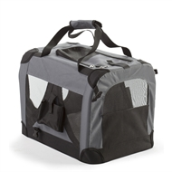 Fido & Fletch Large Foldable Pet Carrier