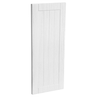 Kaboodle 300mm Provincial White Country Cabinet Door