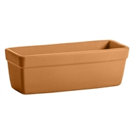 Northcote Pottery 39cm Terracotta Italian Window Box
