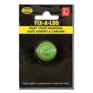 Kinetic Assorted Fix A Loo Cistern Seating Washers