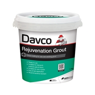 Davco 1.7kg Abyss Rejuvenation Grout