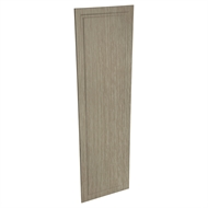 Kaboodle 600mm Urban Oak Heritage Pantry Door