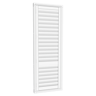 EasyAS 610 x 1800mm Adjustable Shutter