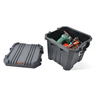 Tactix 30L Heavy Duty  Storage Box