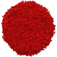 Tuscan Path 2kg 4 - 6mm Red Mini Pebbles