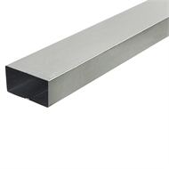 COLORBOND® 0.4 x 100 x 50mm x 1.8m Steel Downpipe