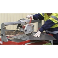 For Hire: Electric Tile Saw Table - 24hr