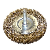 Josco 50mm Wheel Wire Brush