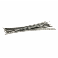 Krugers Shadefix 600mm Shadecloth Strip Fasteners - 20 Pack