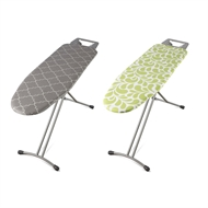 Topdry 140 x 46cm Assorted Print Ironing Board Cover