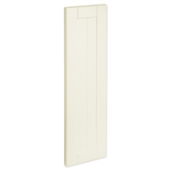 Kaboodle 200mm Antique White Country Cabinet Door