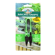 Mr Fothergill's Micro Snips