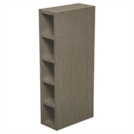 Kaboodle 150mm Wine Rack - Urban Oak