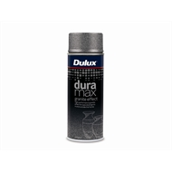 Dulux Duramax 300g Granite Effect Spray Paint - Dark Grey