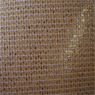 Coolaroo 1.83m Wide Desert Sand Weatherproof Cloth - Per Metre