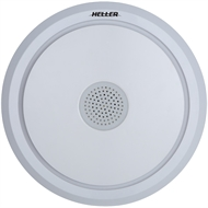 Heller Exhaust Fan with Light and Bluetooth