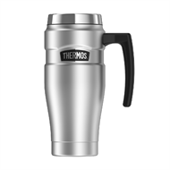 Thermos® 470ml Stainless King™ Vacuum Insulated Travel Mug