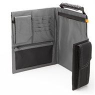 ToughBuilt Organiser And Large Grid Notebook