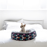 Happy Tails 55cm Bright Days Pet Bed