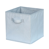 Flexi Storage 27 x 28 x 27cm Compact Cube Insert - Light Grey