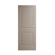 Hume Doors & Timber 2340 x 820 x 35mm Alpine Internal Door