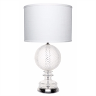 Cafe Lighting Palermo Table Lamp