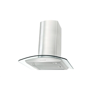 Robinhood 600mm Glass Wall Canopy Rangehood