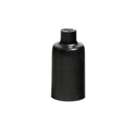 Holman 6.4mm Heat Shrink Cap - 100 Pack