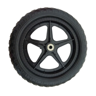 Move It 300mm Nylon Spoked Wheel