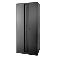 Pinnacle 1830 x 860 x 410mm Lockable Garage Cabinet