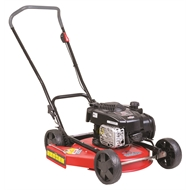 Masport Utility 460 ST S18 - 625 Side Discharge Petrol Lawn Mower
