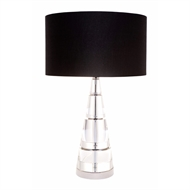 Cafe Lighting Yvonne Table Lamp