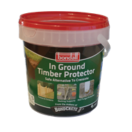 Bondall 4L Inground Timber Protector