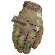Mechanix Wear Small Original® MultiCam Gloves