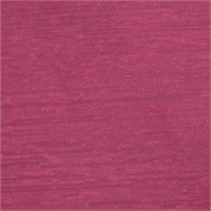 Windoware 1200 x 2230mm Curtain Tab Top Organza Shp - Claire Hot Pink