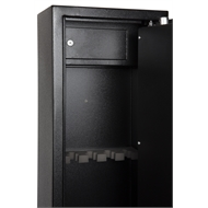 Sandleford 1450 x 350 x 300mm 5 Gun Safe