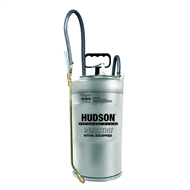 Hudson 9.5L Industro Stainless Steel Professional Sprayer
