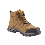 DeWalt Size 9 UK / AU Tan Poseidon Pro Comfort Light Industrial Leather Work Boot