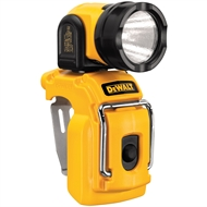 DeWALT 10.8V Li-Ion LED Cordless Worklight - Skin Only