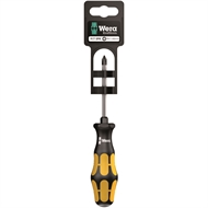 Wera 80mm PH1 ChiselDriver Screwdriver