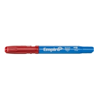 Empire Fine Marker Pen - Red