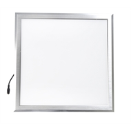 Illume 500mm Silver Square Skylight Alternative