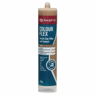 Parfix 450g Cedar Colour Flex Gap Filler