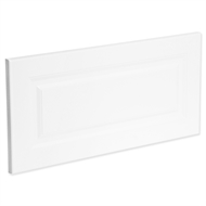Kaboodle 600mm Heritage 1 Drawer Panel - Vanilla Essence