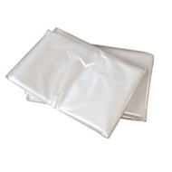DTA 4 x 5m Clear Dust Shield Plastic Sheet
