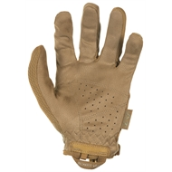 Mechanix Wear Small Specialty 0.5mm Coyote Gloves